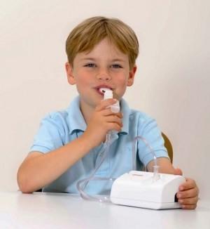 Hướng dẫn cách xông mũi họng bằng máy khí dung cho trẻ em tốt nhất