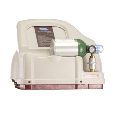 Hướng dẫn sử dụng máy tạo oxy Invacare