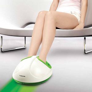 Giá máy massage chân