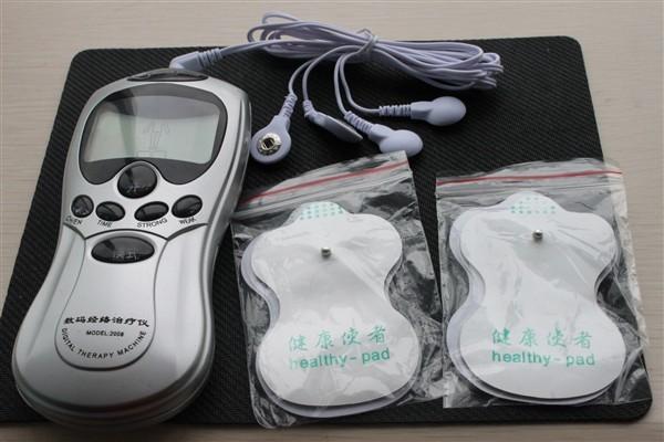 Trị liệu bằng máy massage xung điện tần số thấp là gì?