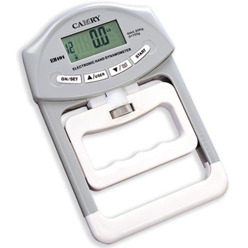 Máy đo lực bóp tay điện tử Camry EH101