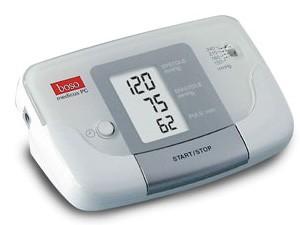 Máy đo huyết áp bắp tay Boso Medicus
