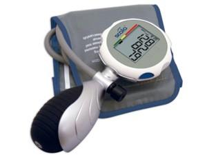 Máy đo huyết áp bán tự động Scala KP-7920