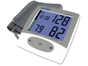 Máy đo huyết áp bắp tay Scala KP-6925