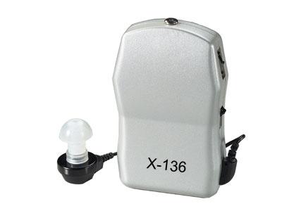Máy trợ thính Axon X-136