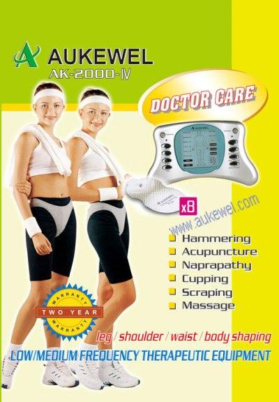 Máy Massage Aukewel-2000-IV
