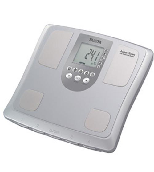 Cân đo lượng mỡ cơ thể Tanita BC-541