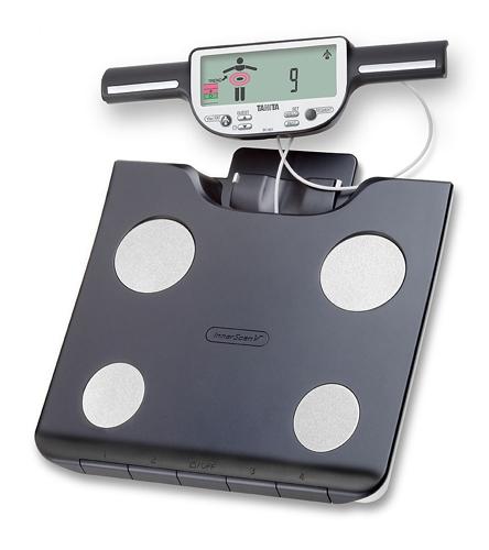 Cân đo lượng mỡ cơ thể Tanita BC-601