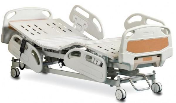 Giường bệnh nhân điện 5 chức năng ALK06-B01P