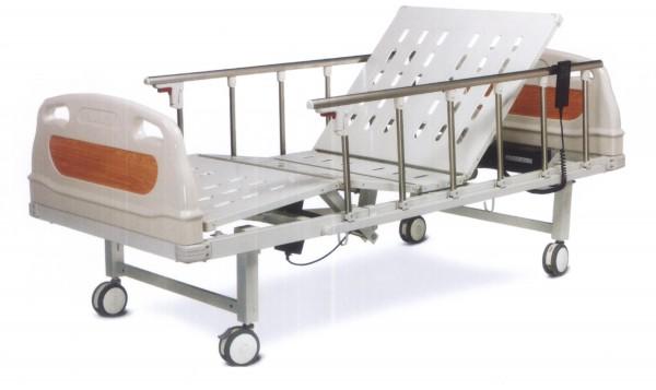 Giường bệnh nhân điện 2 chức năng ALK06-B05P