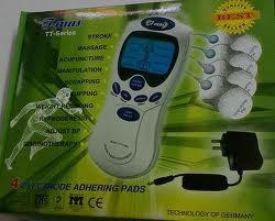Máy massage xung điện T-mas TT-1106