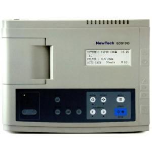 Máy điện tim 3 cần NewTech ECG 1503