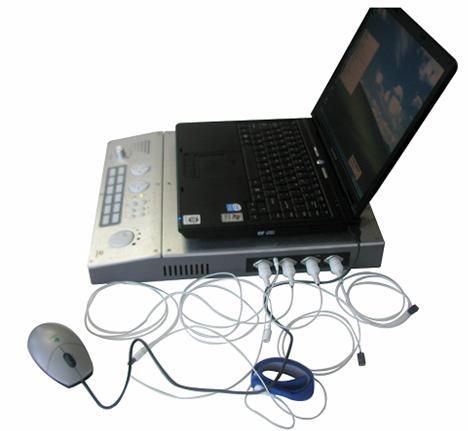 Máy điện cơ CMS-6600