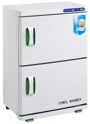 Tủ tiệt trùng khăn và ủ ấm RTD-46A