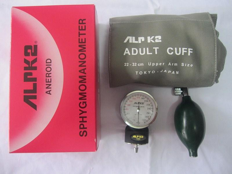 Dụng cụ đo huyết áp cơ ALPK2 Adult Cuff