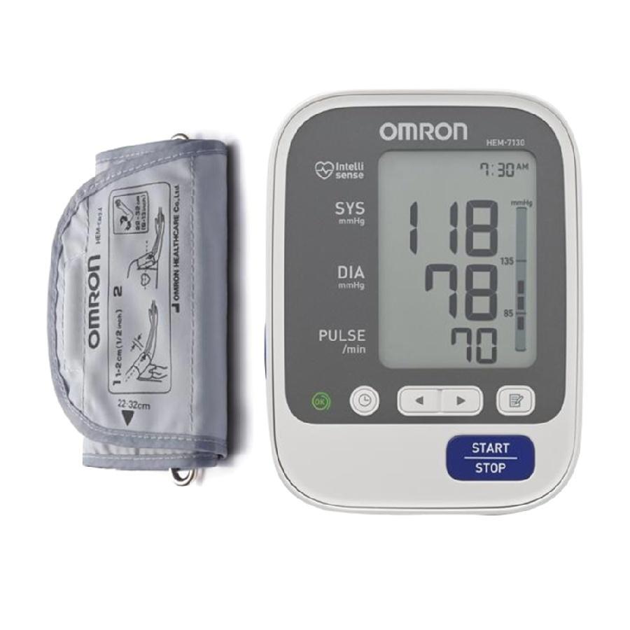Máy đo huyết áp Hem 7130