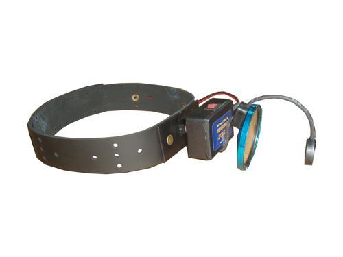 Đèn Clar điện khám TMH JU-MI TL-06B