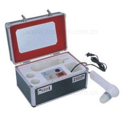 Máy soi da và tóc Radium B-326C USB