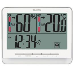 Nhiệt ẩm kế điện tử TT-538