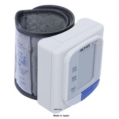 Máy đo huyết áp ALPK2 WS-910