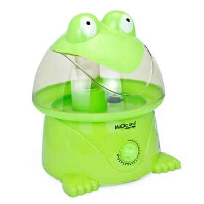 Máy phun sương tạo ẩm Magic Home hình  con ếch
