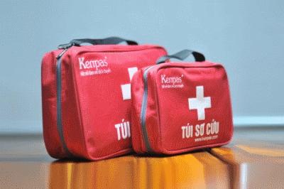 Túi cứu thương kenpas 20x30cm