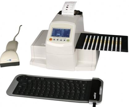 Máy xét nghiệm nước tiểu Cybow Reader 300