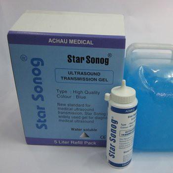 Gel siêu âm STAR SONOG