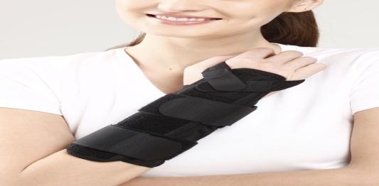 Đai nẹp xương cánh tay E-30