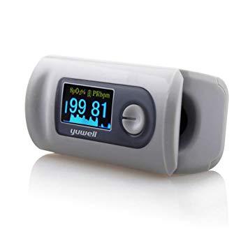 Máy đo nồng độ oxy trong máu Yuwell YX301
