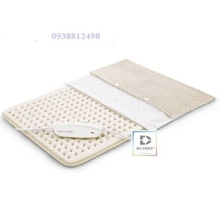 Đệm sưởi ấm wellcare WE - 167 SPLHD