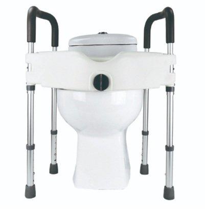 Khung hỗ trợ vệ sinh có bệ ngồi SC7060B-L