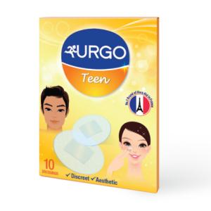 Băng cá nhân Urgo Teen