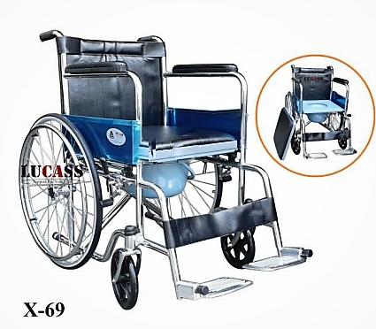 Xe lăn bô tròn X-69