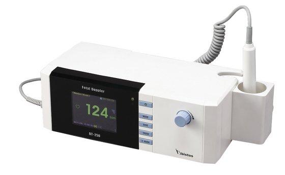 Máy nghe tim thai Bistos BT-250