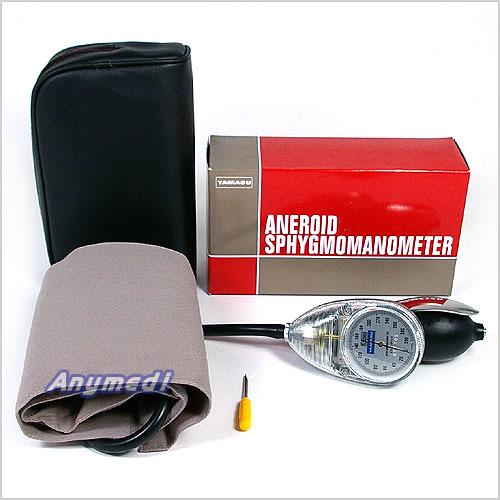 Dụng cụ đo huyết áp cơ Yamasu