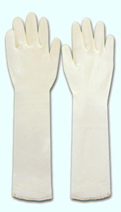Găng tay dài khám sản