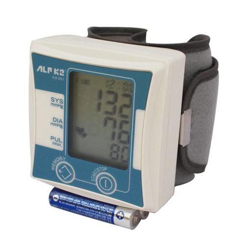 Máy đo huyết áp Alpk2 K2-051