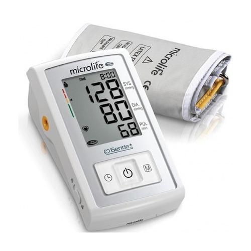 Máy đo huyết áp Microlife BP 3GX1-4N / A3 Basic