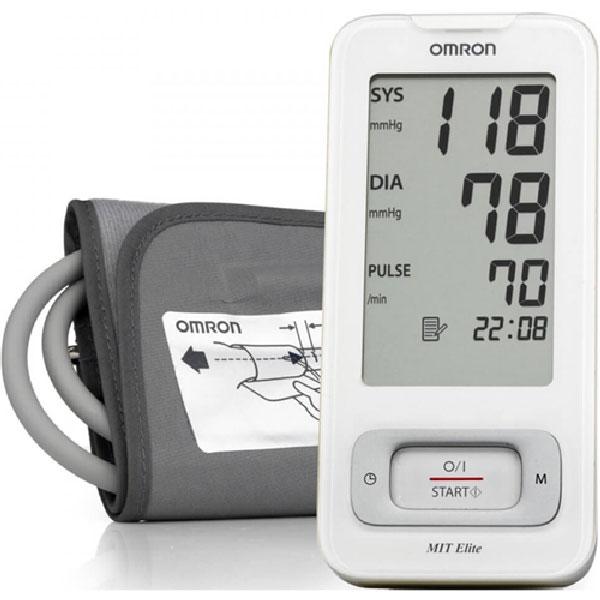 Máy đo huyết áp Omron Hem 7300