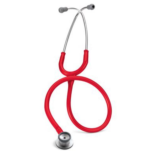 Ống nghe 3M Littmann Classic II Pediatric 2113R Đỏ