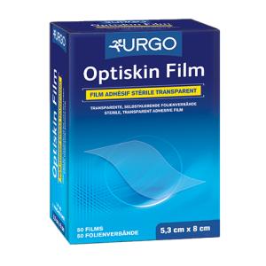 Băng vô trùng trong suốt, không thấm nước Optiskin Film
