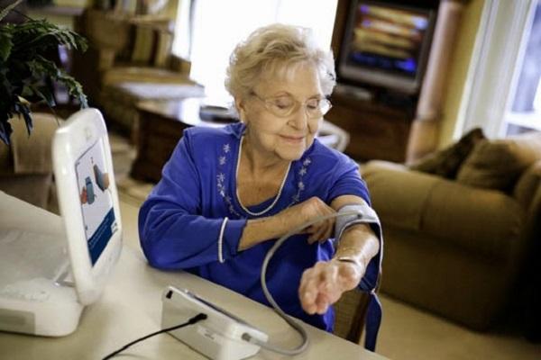 3 điều cần chú ý khi tự đo huyết áp tại nhà