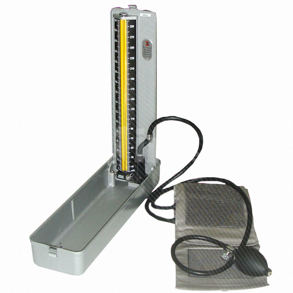 Máy đo huyết áp thủy ngân ALPK2