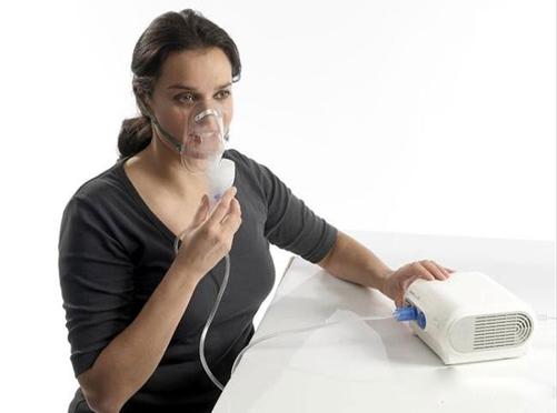 Mua máy xông mũi họng loại nào tốt nhất